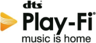 DTS Play-Fi® Logo