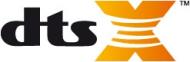 DTS:X™ Logo