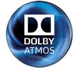 Dolby Atmos® Logo