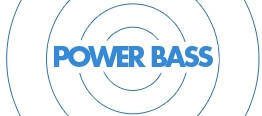 Power Bass Logo